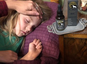 CBD Oil safely treats Epilepsy in children